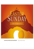 EASTER SUNDAY activities and worksheets