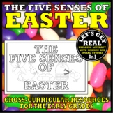 EASTER: The FIVE SENSES of Easter