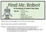 Beginning Coding for Kindergarten