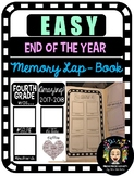 EASY- End of the Year Memory Lap-book!