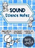 SOL 5.2 Sound Notes