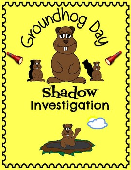 EASY Groundhog Shadow Investigation!
