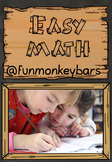 EASY MATH: ADDITION AND SUBTRACTION