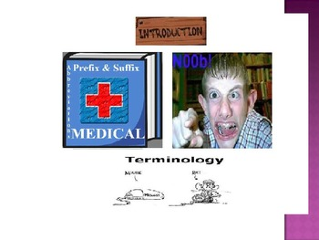 EASY MEDICAL TERMINOLOGY