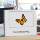 EASY READER I see...+ INSECT BUGS Edition Adapted Book  Autism