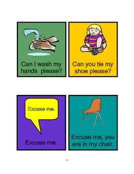 PHRASES FOR THE CLASSROOM