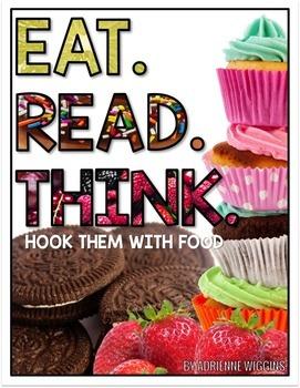 EAT. READ. THINK. Series BUNDLE