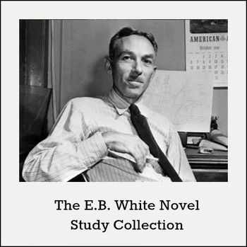 E. B. White Collection - (Reed Novel Studies)
