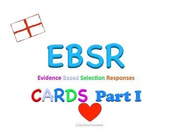 EBSR Cards