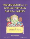 Assessments for the Science Process Skills and Scientific