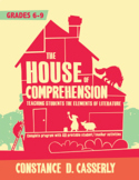 """EBook - """"The House of Comprehension"""""""