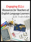 ELL EBook with Resources for Teaching English Language Learners {Free}