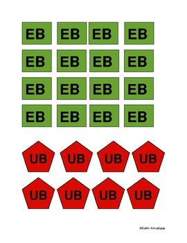 EBs.UBs.: Part 2/4