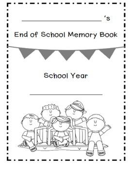 ECE Memory Book