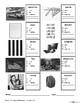 ECE-PreK Vocabulary & Oral Language Benchmark Assessment 7