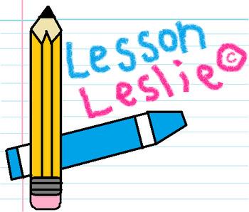 ECEthruArt© Little Girl Lesson Script