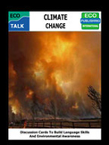 ECO TALK Climate Change