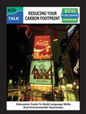 ECO TALK Reducing Your Carbon Footprint