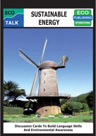 ECO TALK Sustainable Energy