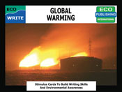ECO WRITE Global Warming