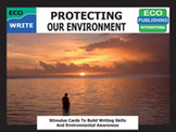 ECO WRITE Protecting Our Environment
