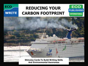 ECO WRITE Reducing Your Carbon Footprint