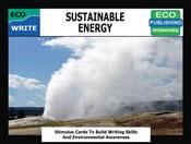 ECO WRITE Sustainable Energy