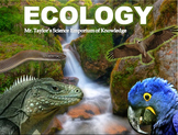 ECOLOGY: Engaging PowerPoint
