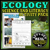 ECOLOGY Science and Literacy Pack
