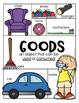 ECONOMICS Poster Pack: Social Studies {Goods/Services & Co