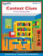 Context Clues (Grades 1-3)