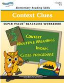 Context Clues (Grades 4-5)