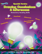 Drawing Conclusions and Inferences: Spanish Version (Grades 4-5)