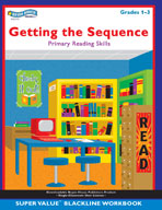 Getting the Sequence (Grades 1-3)
