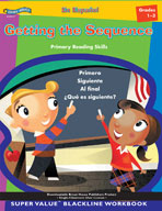 Getting the Sequence: Spanish Version (Grades 1-3)