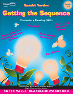 Getting the Sequence: Spanish Version (Grades 4-5)