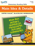 Main Idea and Details (Grades 4-5)