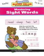 Mastering Sight Words