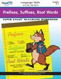 Prefixes, Suffixes, Root Words (Grades 4-5)