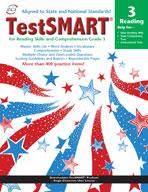 TestSMART Student Practice Book, Reading, Grade 3