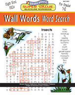 Wall Words Word Search
