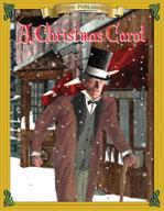A Christmas Carol [Bring the Classics to Life] (Book and M
