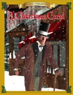 A Christmas Carol [Bring the Classics to Life]