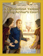 A Connecticut Yankee in King Arthur's Court [PDF, ePub and MP3 Bundle]