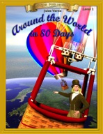 Around the World in 80 Days [Bring the Classics to Life]