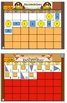 Calendar Fun Kindergarten Flipchart Full Year 2016-2017