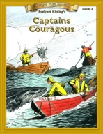 Captains Courageous [Bring the Classics to Life]