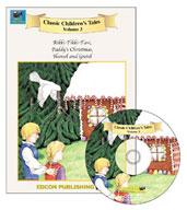 Children's Classic Tales Volume 3 (MP3/Enhanced eBook Bundle)