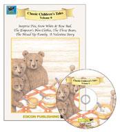 Children's Classic Tales Volume 9 (Enhanced eBook)