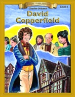 David Copperfield [Bring the Classics to Life]